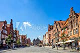 druck-shop24 Wunschmotiv: Lüneburg #136114056 - Bild