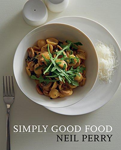 Simply Good Food (English Edition)