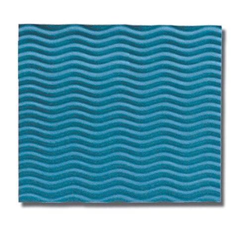 Uchida von Amerika 8–1/2Zoll corru-gator Papier-Crimper, Wave