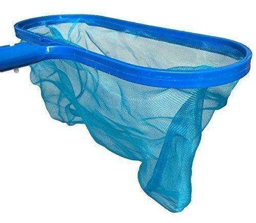 SUDS-ONLINE espumadera red de hojas de piscina de profundidad piscinas Spas jacuzzi