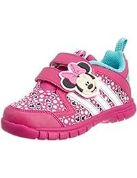 big sale f1f36 0861b adidas - Disney Fluid Mm CF I, Unisex – Bambini