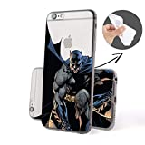 Batman Serie Silicone Iphone - Batman Comic Close Up, Iphone 6/6S