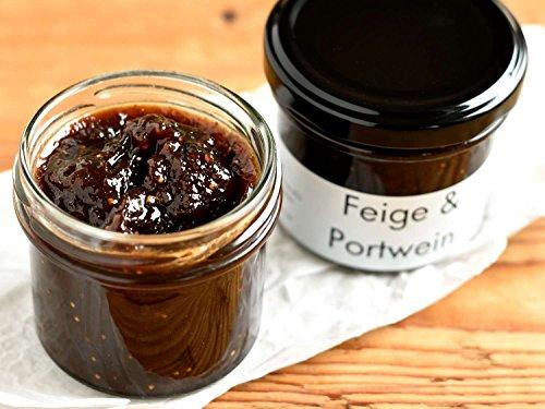 Dip zum Käse - Feige & Portwein - 130g Glas