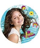 Tortenaufleger Soy Luna 01