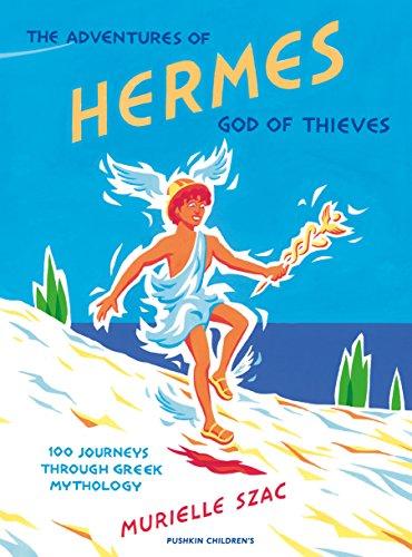 The Adventures of Hermes (English Edition) Aurora Fleece