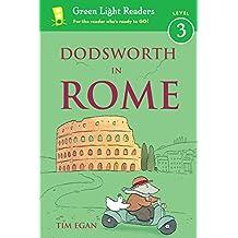 Dodsworth in Rome (Green Light Reader Dodsworth - Level 3)