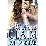 Kodiak's Claim (Kodiak Point Book 1) (English Edition)