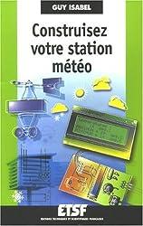 Construisez votre station météo