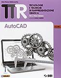 AutoCad. Per le Scuole superiori. Con e-book. Con espansione online
