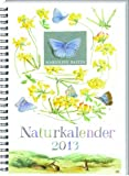 Naturkalender 2013 - Marjolein Bastin