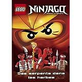 Lego Ninjago : Des serpents dans les fourrés