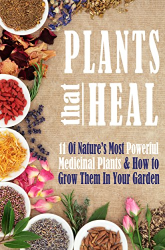 plants-that-heal-english-edition