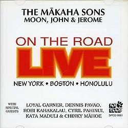 Live Road
