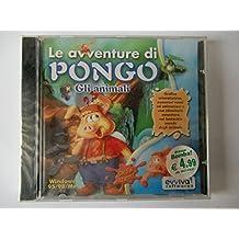 Le avventure di Pongo - Gi animali
