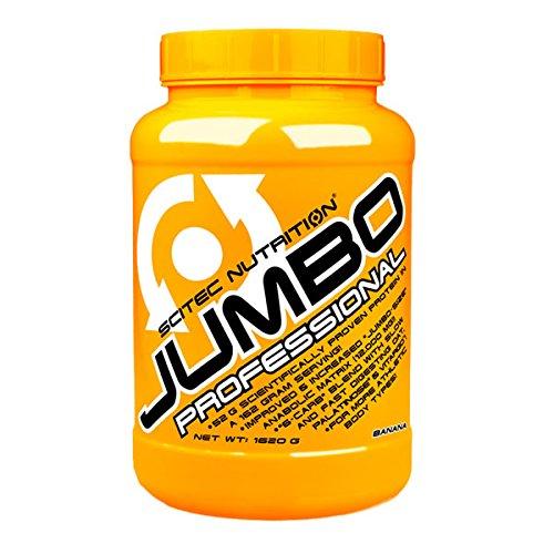 SCITEC Nutrition Jumbo Professional - 1620 gr Chocolate