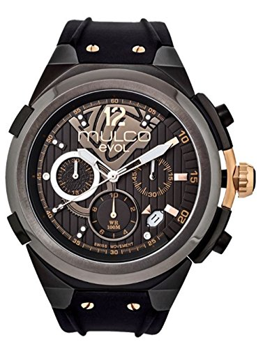 MULCO WATCH