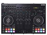 Contrôleur hybride Roland DJ-707M DJ et console audio en direct