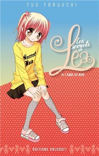 Secrets de Léa (les) Vol.4