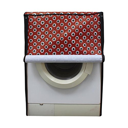 Dream Care Printed Washing Machine Cover for Fully Automatic Front Loading IFB Senorita-SX 6.5kg Model  available at amazon for Rs.499