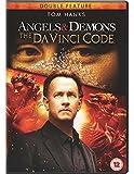 Angels & Demons / Da Vinci Code, the - Set [2 DVDs] [UK Import] -