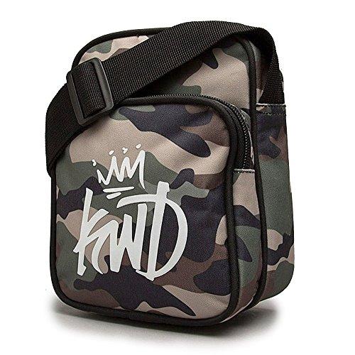 4ac207564ec Kings Will Dream   KWD Dream Tornado Man Bag - Camo One Size Khaki