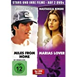 Miles from home / Marias Lovers