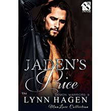 Jaden's Price [Demon Warriors 9] (Siren Publishing The Lynn Hagen ManLove Collection)