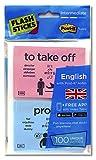 FlashSticks Englisch lernen, Level 2
