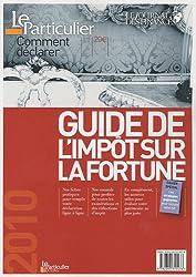 Guide de l'impôt sur la fortune : Comment déclarer