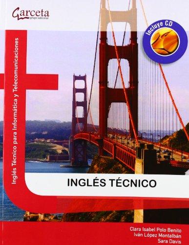 Polo, Clara Isabel; López, Iván; Davis, Sara por Inglés Técnico 2ª edición