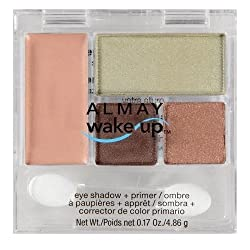 Almay Eye Shadow + Primer, Revive 010 0.17 oz (4.86 g)