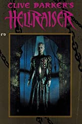 Clive Barker's Hellraiser: Collected Best, Vol. 1 by Clive Barker (1991-04-02)