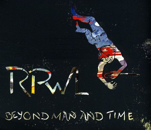 Rpwl: Beyond Man and Time (Audio CD)