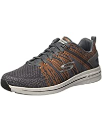 Skechers Herren Burst 2.0-in the Mix Ii Sneakers
