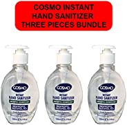 COSMO INSTANT HAND SANITIZER 500ML 3 PCS BUNDLE