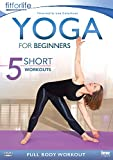 Best Beginner Yogas - Yoga For Beginners – 5 Short Workouts – Review
