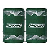 FANFARO 2 x 60L VSX 5W-40 + LSX 5-30/Motoröl 2 Fässer Set
