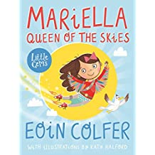 Mariella, Queen of the Skies (Little Gems)