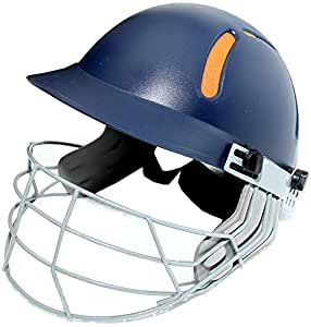 Gee Cricket Helmet P.P Medium Size (Blue)