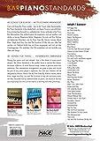 Bar Piano Standards: 40 Songs für Klavier - mittelschwer arrangiert (mit 2 CDs) - Gerhard Kölbl