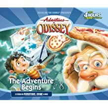 Adventures in Odyssey/the Adventure Begins: The Early Classics