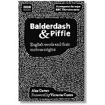 Balderdash & Piffle by Alex Games (2007-08-28)