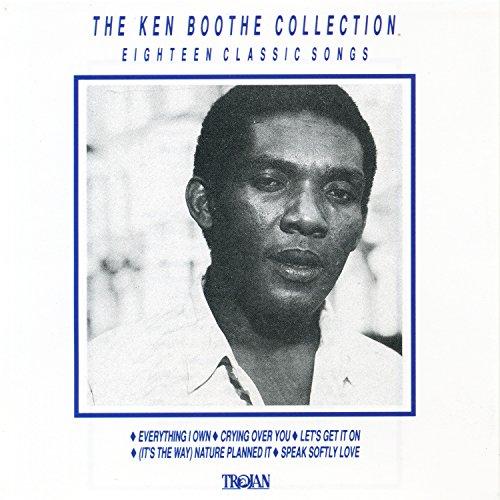 The Ken Boothe Collection: Eig...
