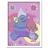 Ravensburger - 28036 - Numéro D'Art Petit Format - Les Trolls - Artistique