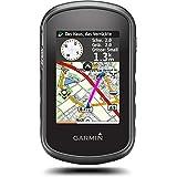 Garmin eTrex Touch 35 - GPS de Randonnée avec Compas Électronique 3 Axes et Écran Tactile - Cartes TopoActive Europe de l'Ouest Préchargées - Avec altimètre baromètrique et Smart Notifications