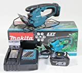 Makita BUM168RF 18V Akku-Grasschere 1 x 3,0AH Lion Set