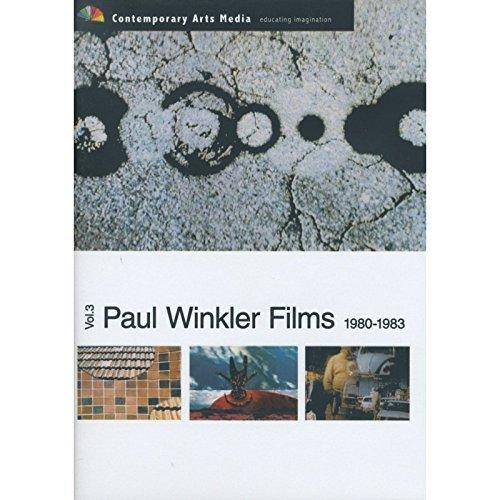 Rock Tile (Paul Winkler Films, Vol. 3 2-DVD Set ( Taylor Square / Sydney-Bush / Urban Spaces / Ayers Rock / Brick & Tile / Traces ) [ Französische Import ])