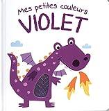 Mes petites couleurs - Violet