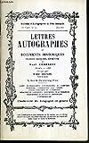 CATALOGUES DE VENTES AUX ENCHERES - BULLETIN D'AUTOGRAPHES A PRIX MARQUES - N°787 - JUIN 1986 - LETTRES AUTOGRAPHES ET DOCUMENTS HISTORIQUES.