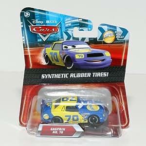 VOITURE CARS KMART Gasprin N° 70 MATTEL